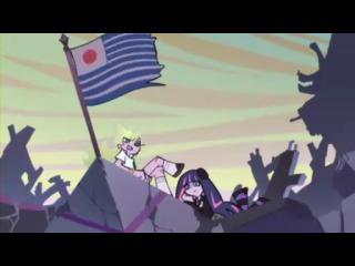パンティ&ストッキングwithガーターベルト 第06話「悪魔のような女たち」 (26)