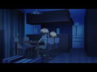 えむえむっ! 第06話「騒乱だらけのマイホーム」 (18)
