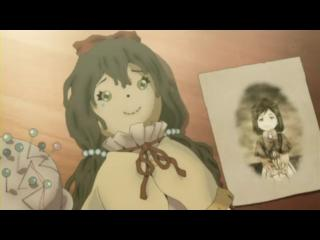 テガミバチ REVERSE 第06話「少女人形」 (2)