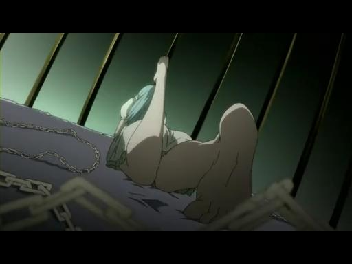 STAR DRIVER 輝きのタクト 第06話「王の柱」 (6)