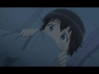 俺の妹がこんなに可愛いわけがない 第6話「俺の幼馴染がこんなに可愛いわけがない」.flv_001328202