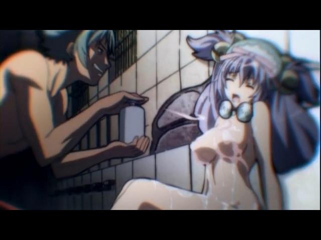 百花繚乱 サムライガールズ 第06話「襲い来る、海の怪物」 (19)