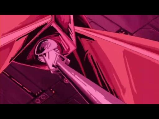 パンティ&ストッキングwithガーターベルト 第07話「トランスホーム/現金に裸体を張れ」.flv_000316482