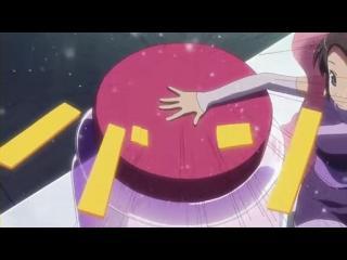 神のみぞ知るセカイ 第07話「Shining Star」.flv_000948364
