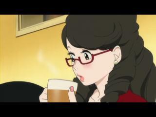 海月姫 第06話「ナイト・オブ・ザ・リビング・アマーズ」.flv_000633549