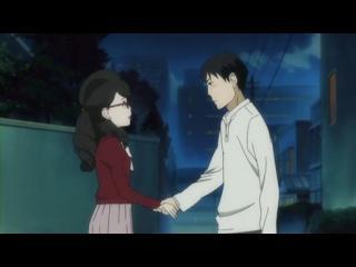 海月姫 第06話「ナイト・オブ・ザ・リビング・アマーズ」.flv_001176258