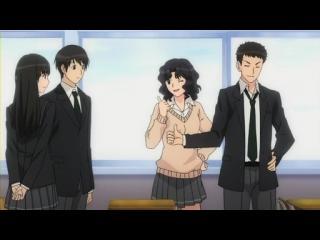 アマガミSS 第21話「ハッケン」 .flv_000489489