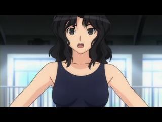 アマガミSS 第21話「ハッケン」 .flv_001126917