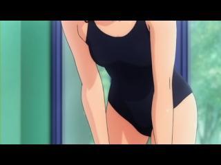 アマガミSS 第21話「ハッケン」 .flv_001157322