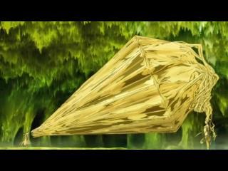 テガミバチ REVERSE 第09話「ひとりぼっちの200年」.flv_000189731