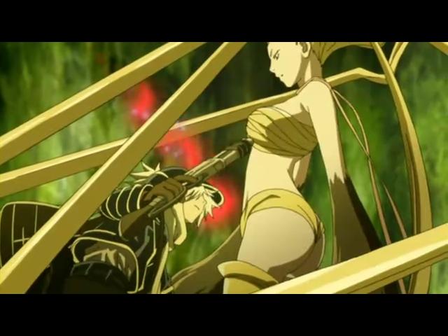 テガミバチ REVERSE 第09話「ひとりぼっちの200年」.flv_000634508