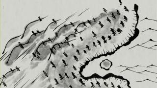刀語 第12話(最終話)「炎刀・銃(エントウ・ジュウ)」.flv_002719216