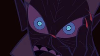 パンティ&ストッキングwithガーターベルト 第12話「D.C.コンフィデンシャル/パンティ+ブリーフ」.flv_000330747