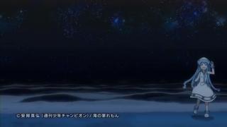 侵略!イカ娘 第12話(最終話)「戦わなイカ?/ピンチじゃなイカ?/もっとピンチじゃなイカ?」 .flv_001441314