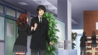 アマガミSS 第25話(最終話)「上崎裡沙編 シンジツ」 .flv_000701492