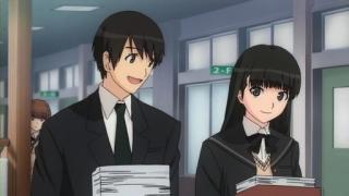 アマガミSS 第25話(最終話)「上崎裡沙編 シンジツ」 .flv_000799423