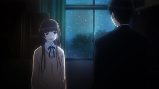 アマガミSS 第25話(最終話)「上崎裡沙編 シンジツ」 .flv_001134633