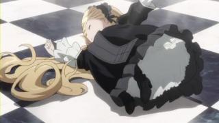 GOSICK -ゴシック- 第01話「黒い死神は金色の妖精を見つける」.flv_000913370