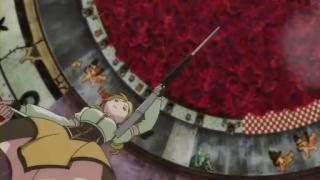 魔法少女まどか★マギカ 第02話「それはとっても嬉しいなって」.flv_001228894