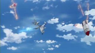 IS<インフィニット・ストラトス> 第02話「クラス代表決定戦!」.flv_001136969
