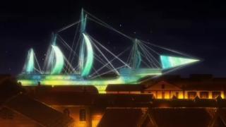 とある魔術の禁書目録II 第14話「水の都」.flv_001117282