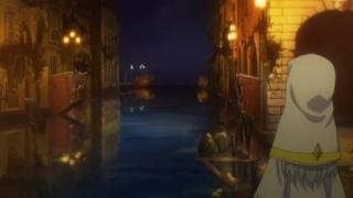 とある魔術の禁書目録II 第14話「水の都」.flv_001185225