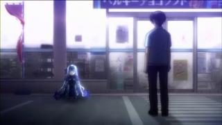 これはゾンビですか? 第02話「いえ、吸血忍者です」 .flv_000941523