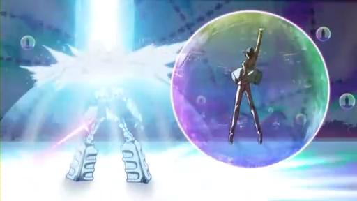 STAR DRIVER 輝きのタクト 第17話「バニシングエージ」.flv_001178427