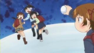 みつどもえ 増量中! 第06話「トイレがあいてないなら雪の上にすればいいじゃない」 .flv_001012511