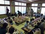 2010.2.5 中川原給食2