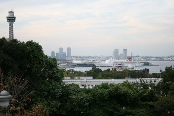 港の見える丘公園7