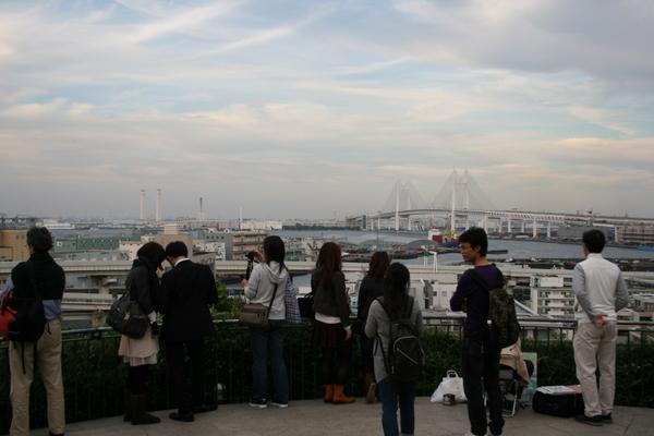港の見える丘公園6