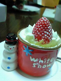 200912241604001クリスマスケーキ