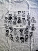 ビームスTシャツ1