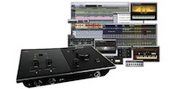 AVID ( アビッド ) / Pro Tools MP + Fast Track C400