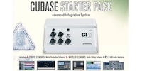 STEINBERG ( スタインバーグ ) / Cubase Starter Pack