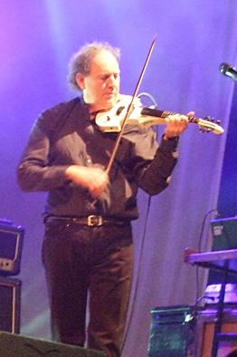 David Cross Rome 2010