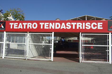 Teatro 3 Prog Ex Rome