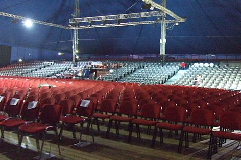 Teatro 2 Prog Ex Rome