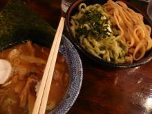 つけ麺(中盛)