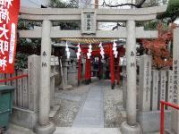 新世界神社
