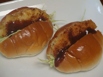 120407鶏ムネ肉のパン粉焼き6