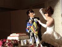 画像 054 ケーキ食べw