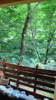 山ばと露店風呂2