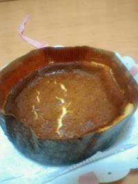 姫の誕生日ケーキ2