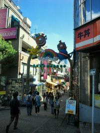 竹下通り110922-1
