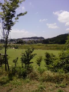 伊香立公園