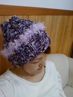 MERYMERRYあゆみちゃんのニット帽