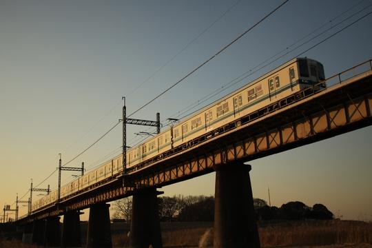 江戸川橋梁再訪