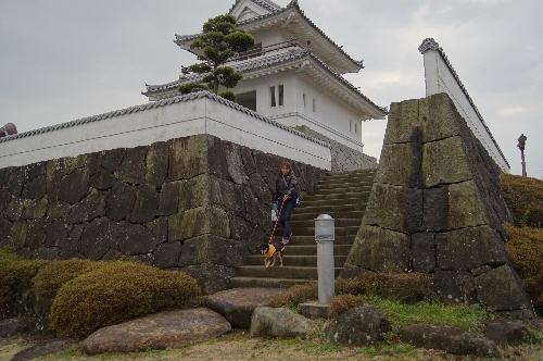 竹崎城跡3